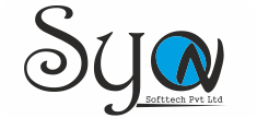 syon softtech pvt ltd logo
